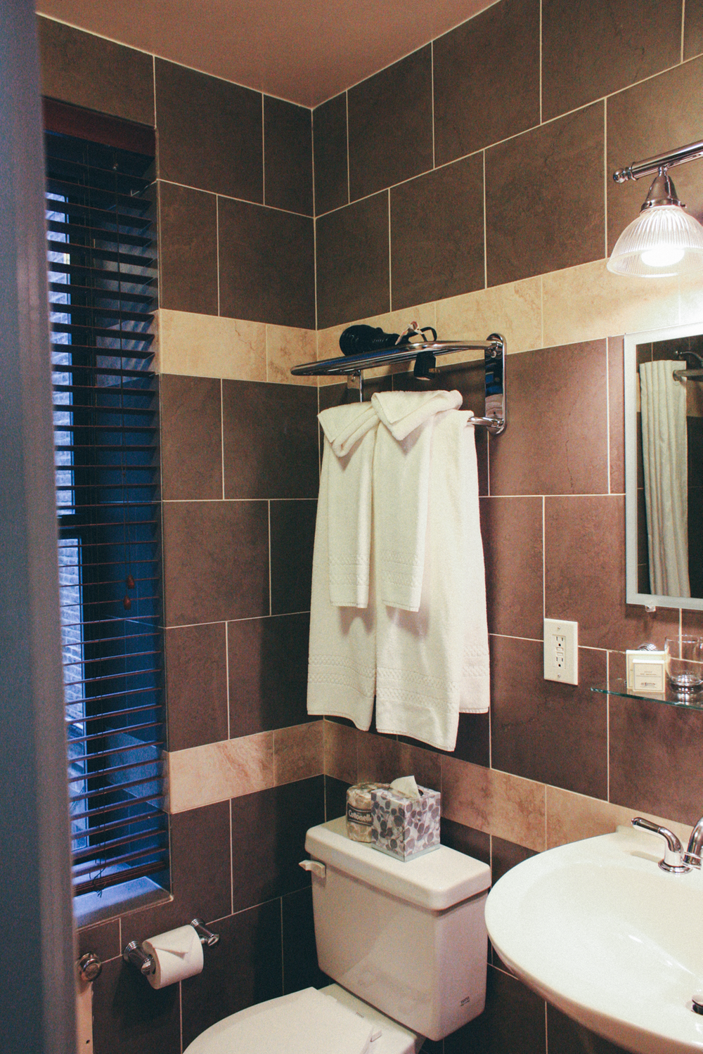 Washington Jefferson Hotel | truelane