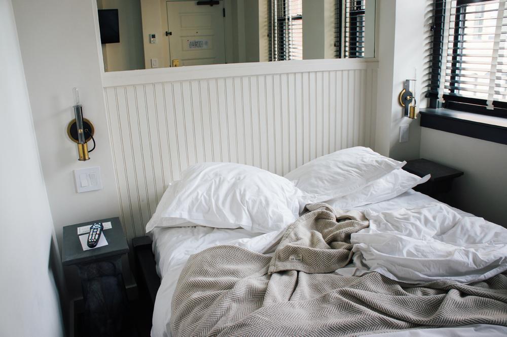 Home Sweet Hotel: The Dean | truelane