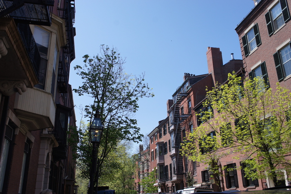 Beacon Hill, Boston | truelane