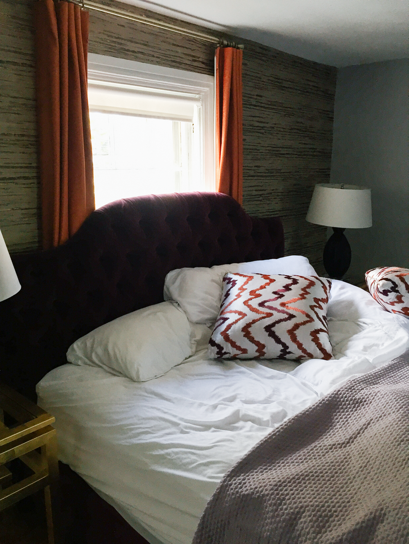 Gilded hotel, Newport, RI | truelane
