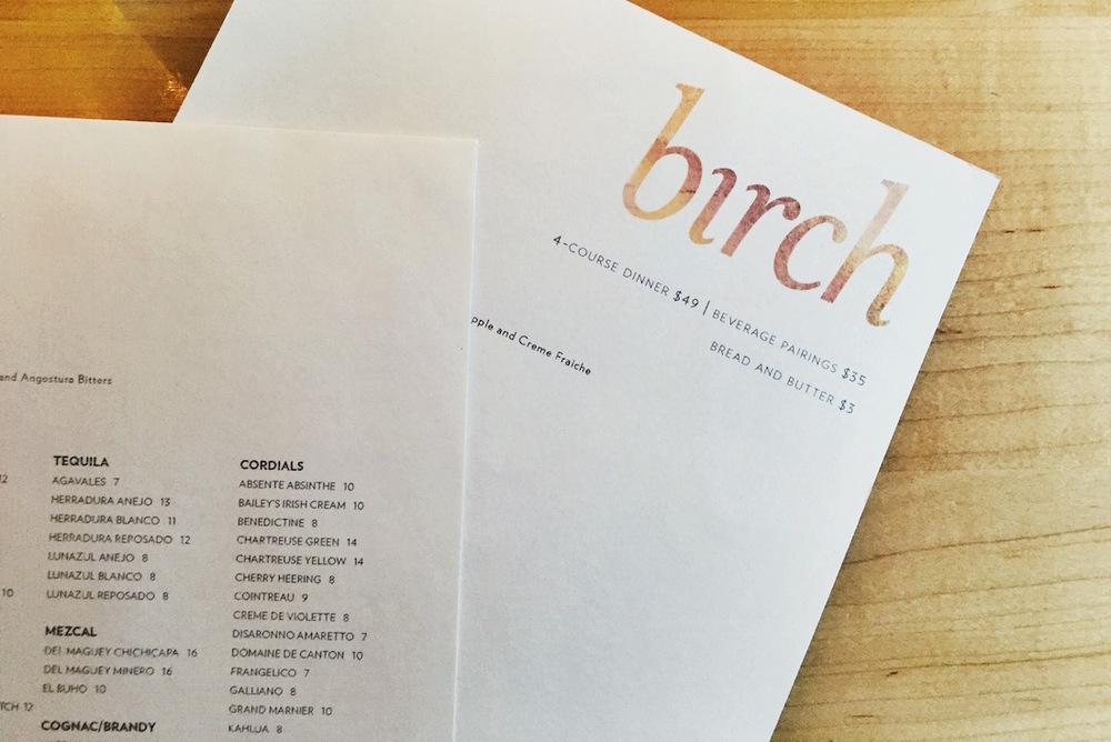Birch, Providence, RI | truelane