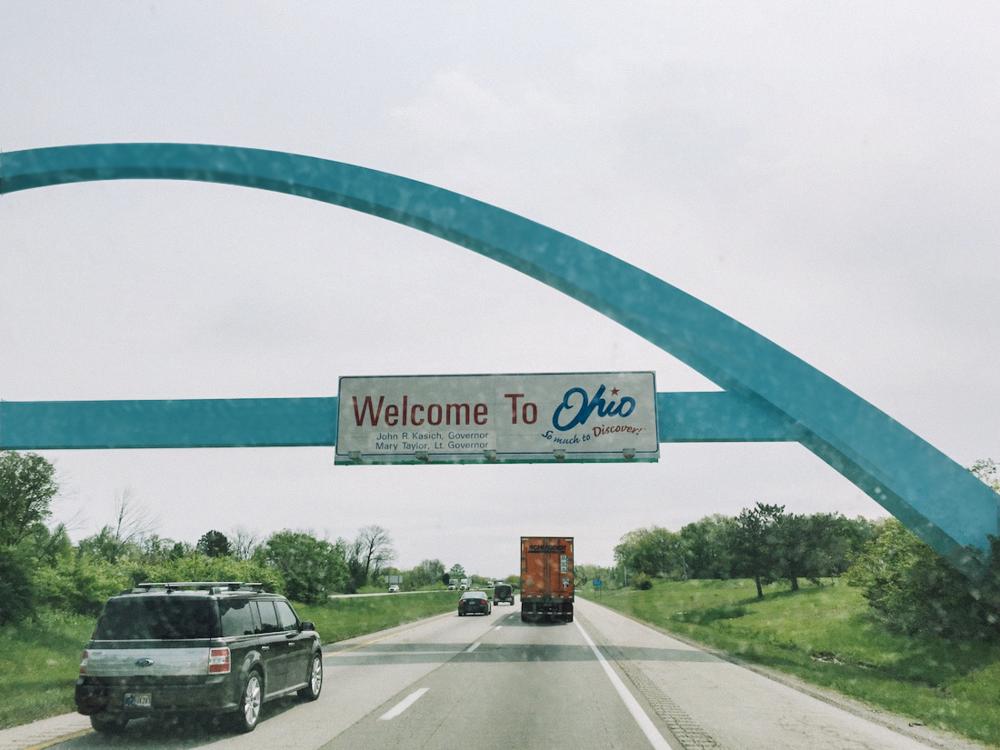 Road Trip: Indianapolis to Boston | truelane