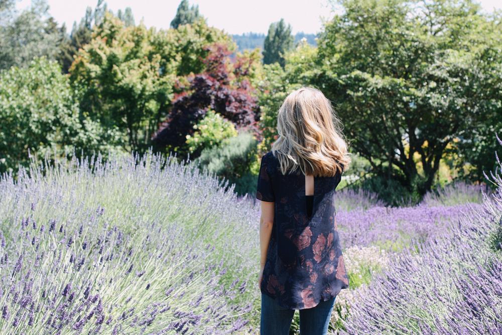 Lavender | truelane