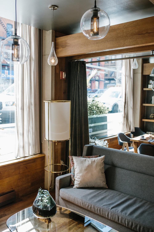 Home Sweet Hotel: Duane Street   truelane