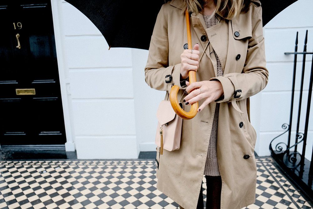 Trench Weather | truelane
