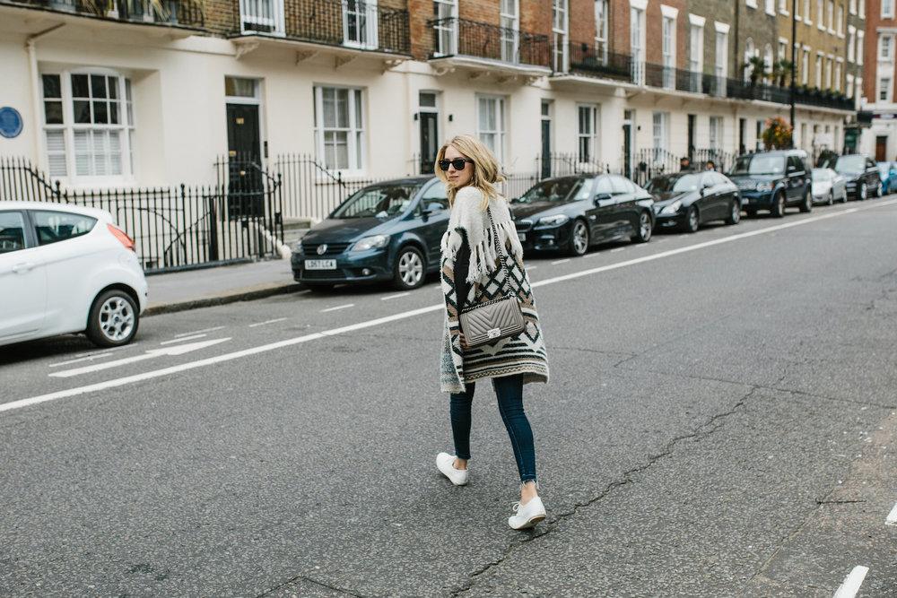 London Native | truelane