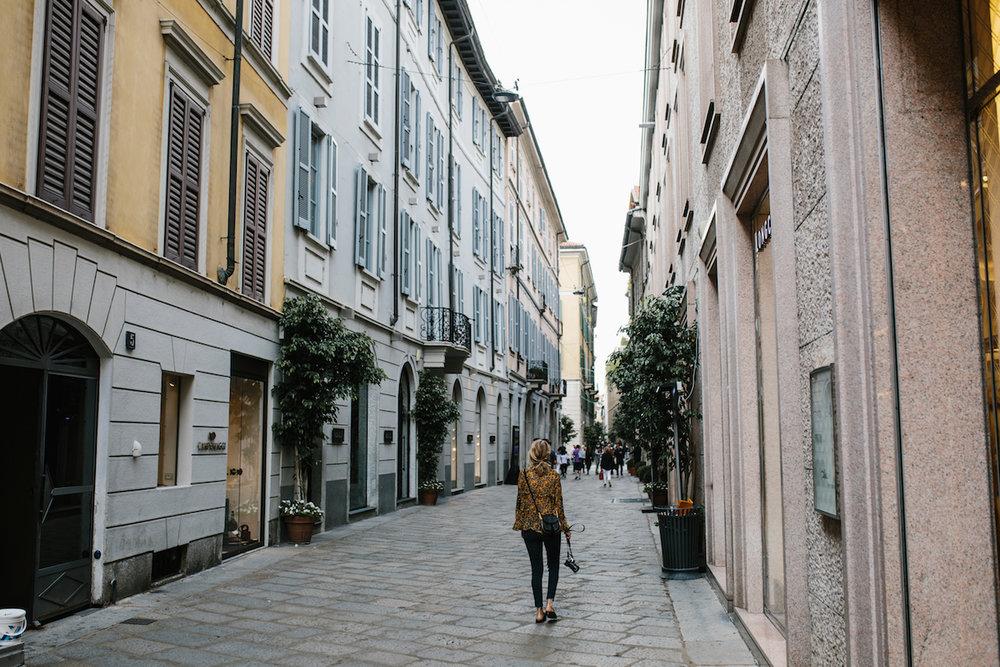 Milano | truelane