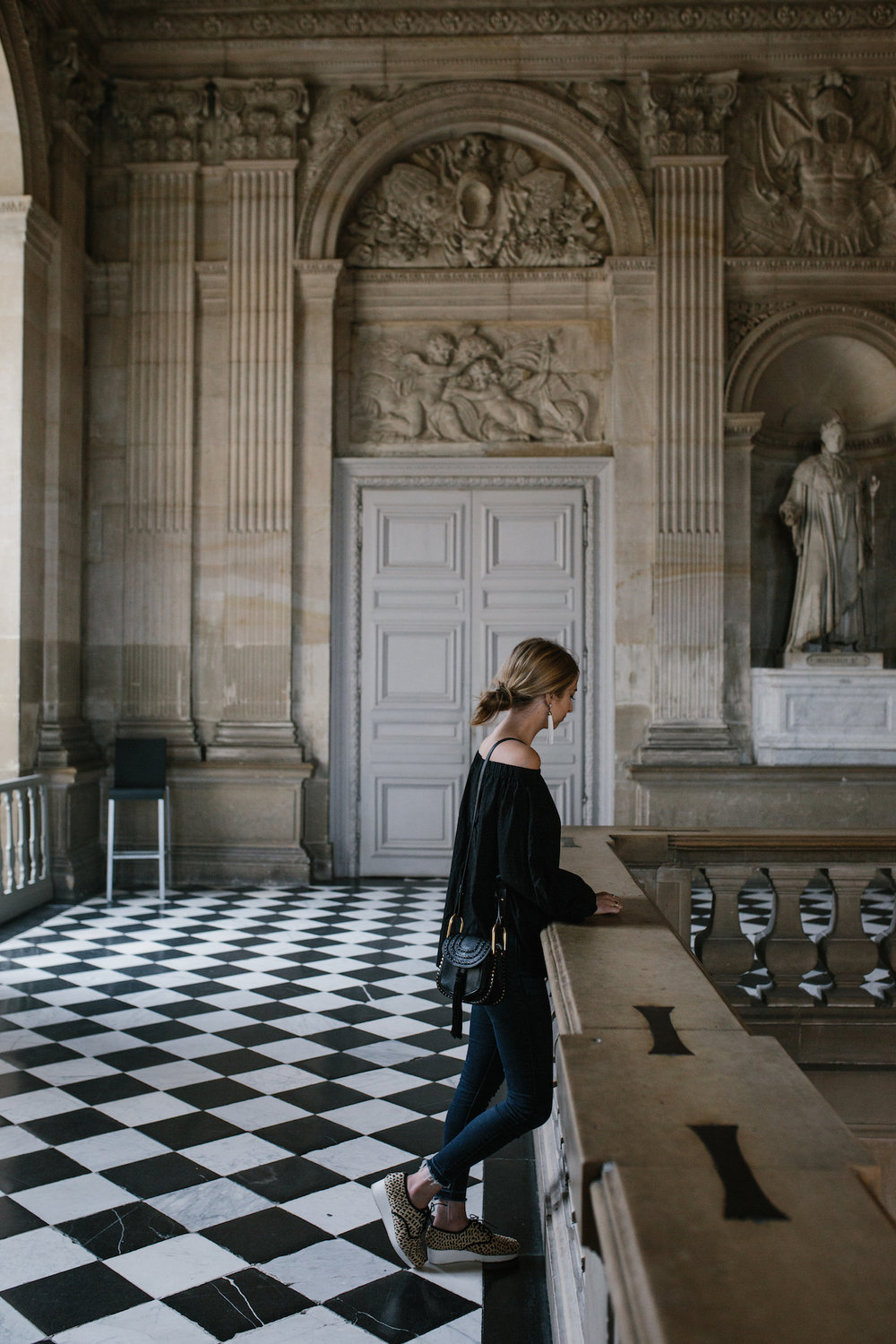 Afternoon at Versailles | truelane