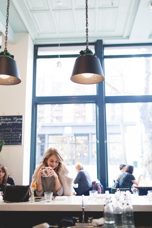 Coffee in Seattle | truelane
