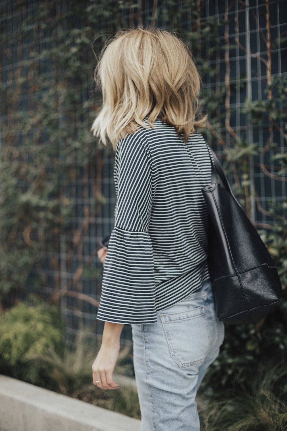 Stripes and Bells | truelane