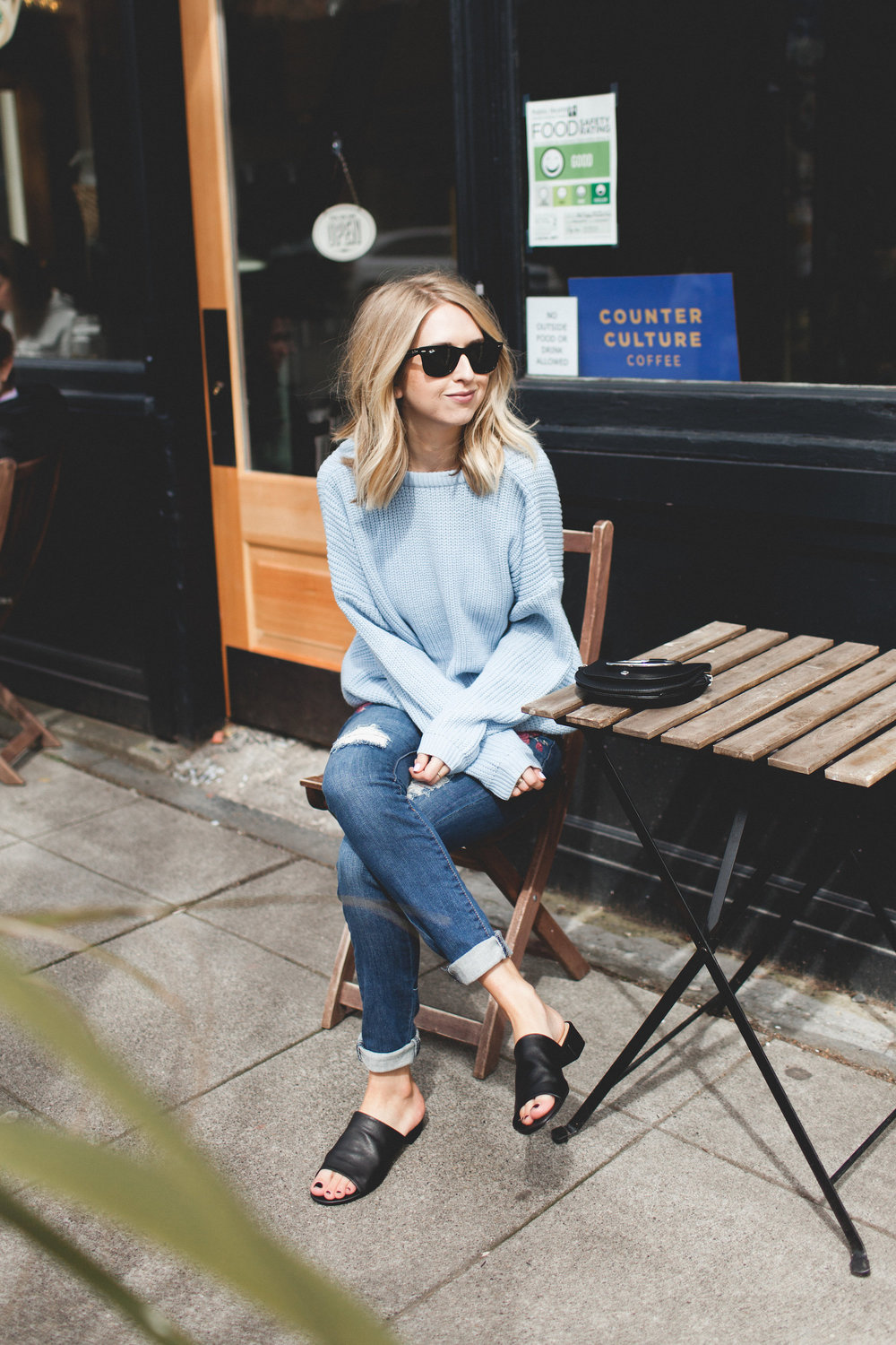 Spring Blues | truelane