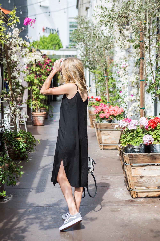 The Slip Dress | truelane