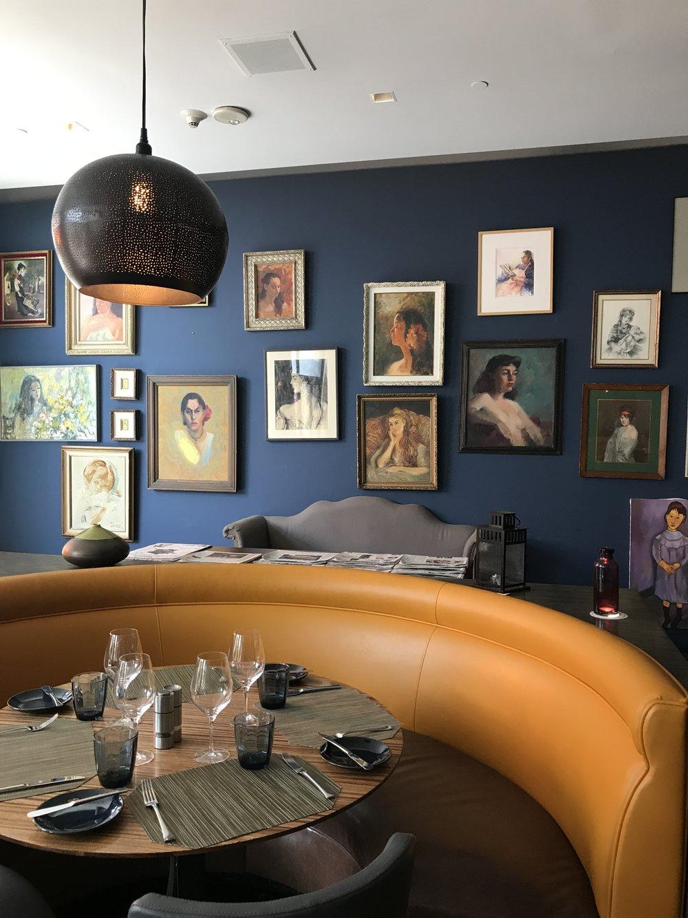 Home Sweet Hotel: Sofitel Los Angeles | truelane