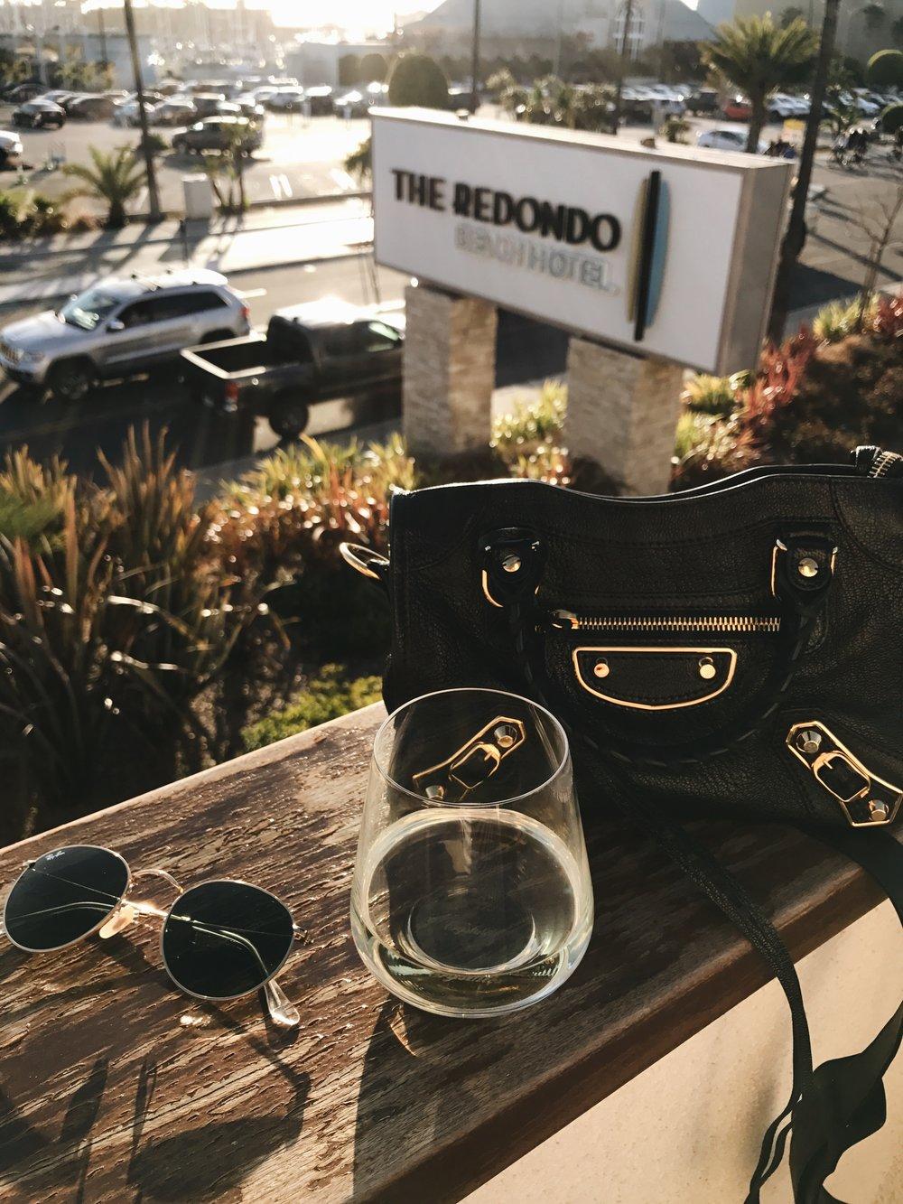A Weekend in Redondo Beach | truelane