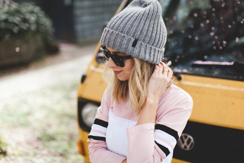 Grey & Pink | truelane
