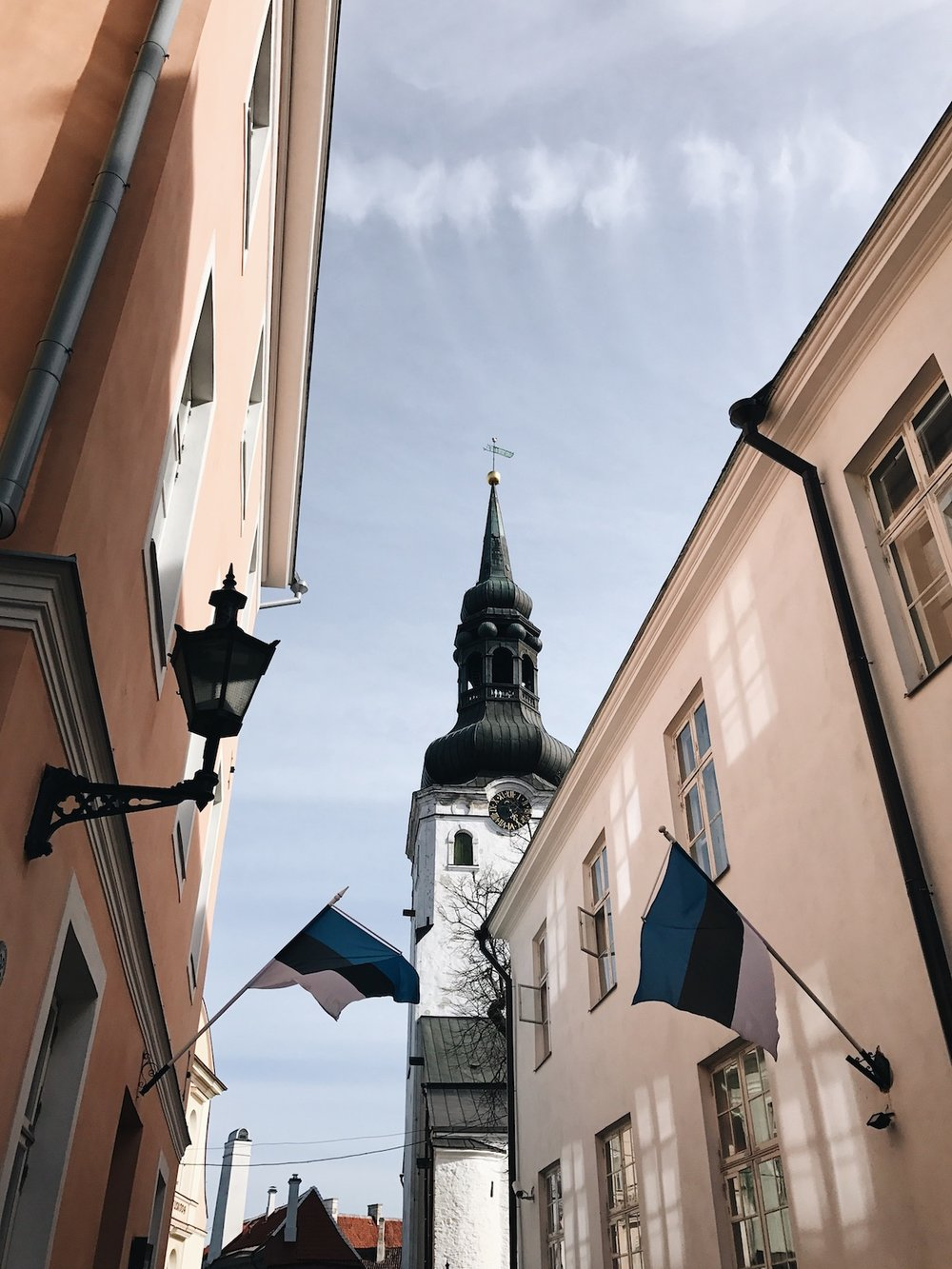 Hidden Gem of the Baltic: Tallinn, Estonia | truelane
