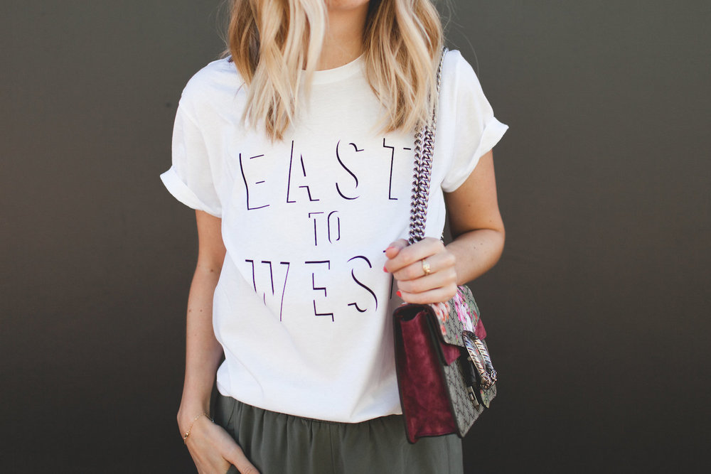 East to West | truelane
