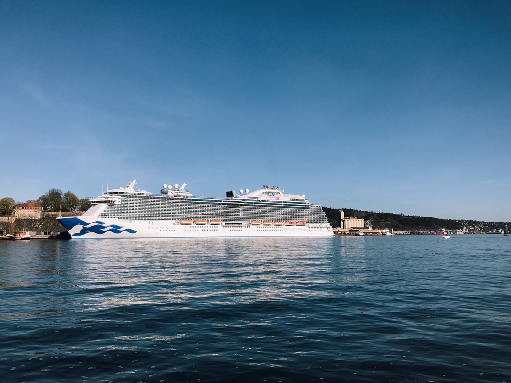 Princess Cruises: A Day In The Life | truelane
