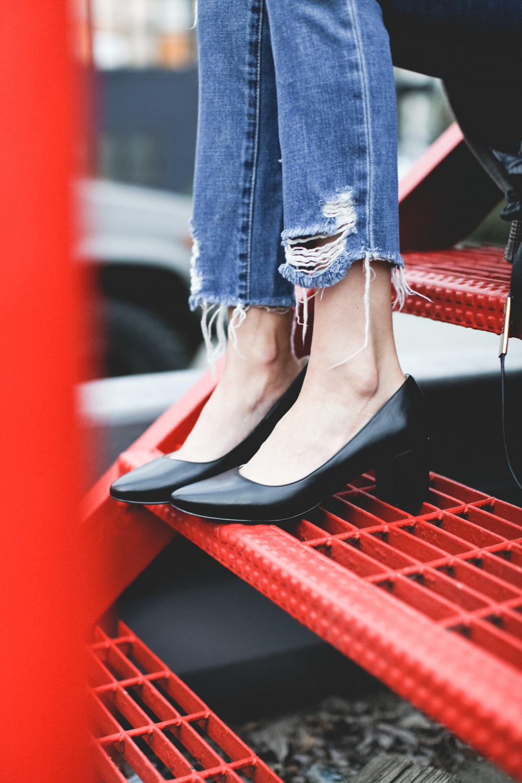Step Into Classic | truelane