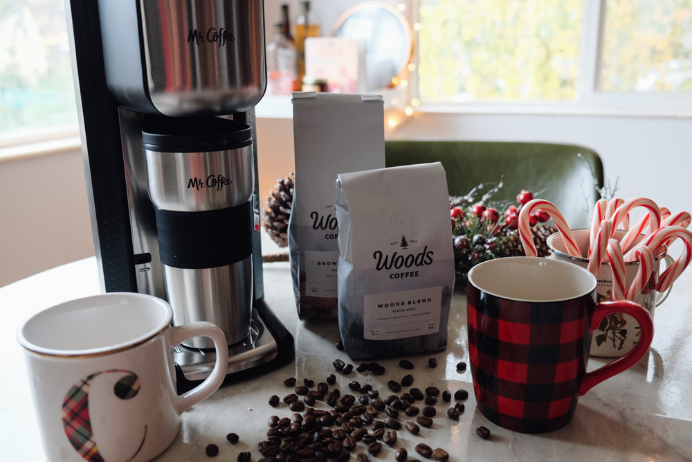12 Gift Guides of Christmas: Coffee Lover | truelane