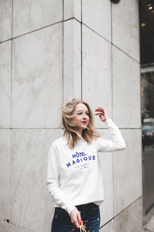Hôtel Magique | truelane