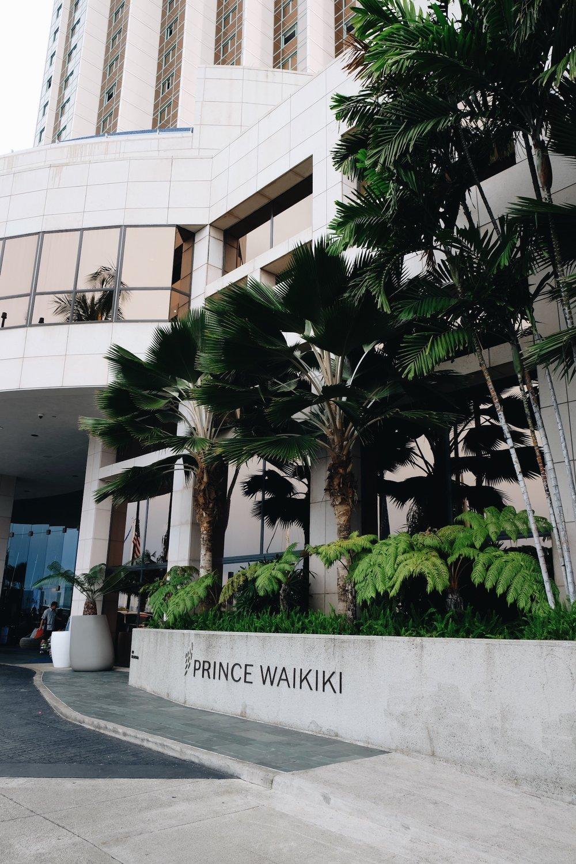 Home Sweet Hotel: Prince Waikiki | truelane
