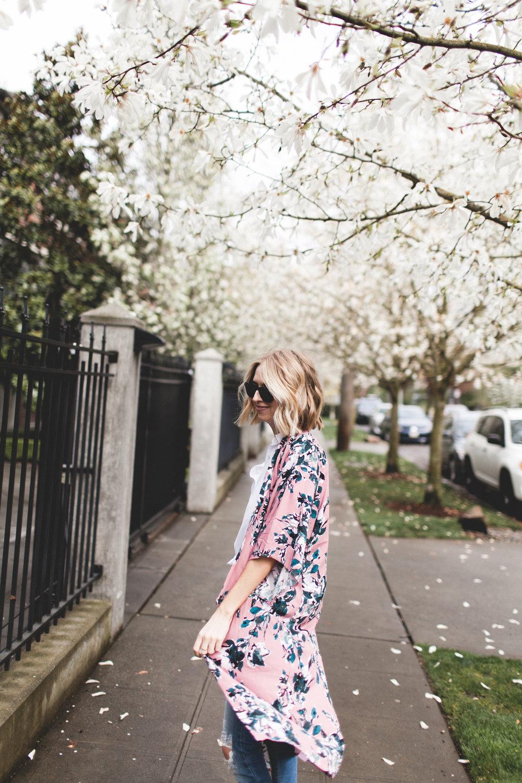 Splendid Spring | truelane