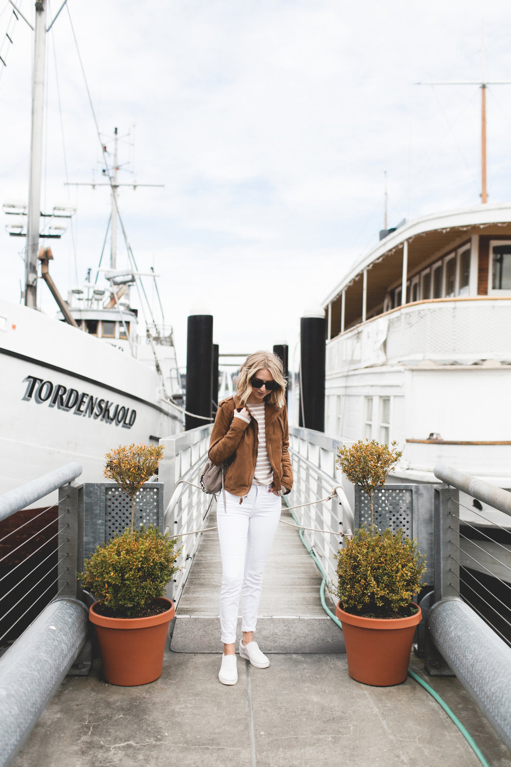 Dockside | truelane