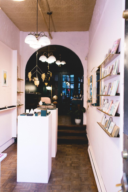 Fresh Tangerine Store Visit | truelane