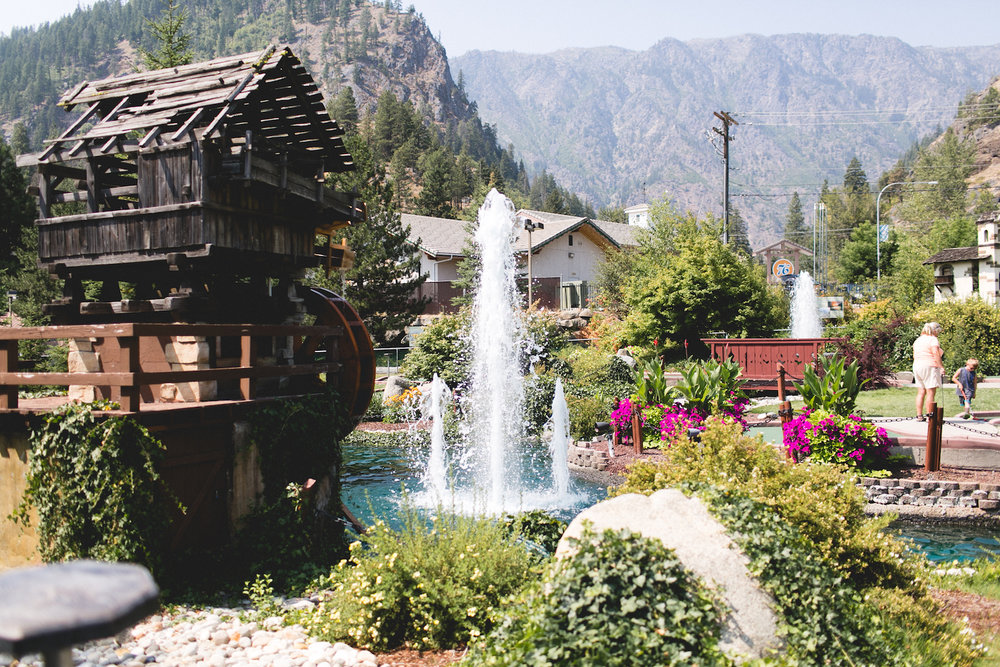 Weekend in Leavenworth: Part 2 | truelane