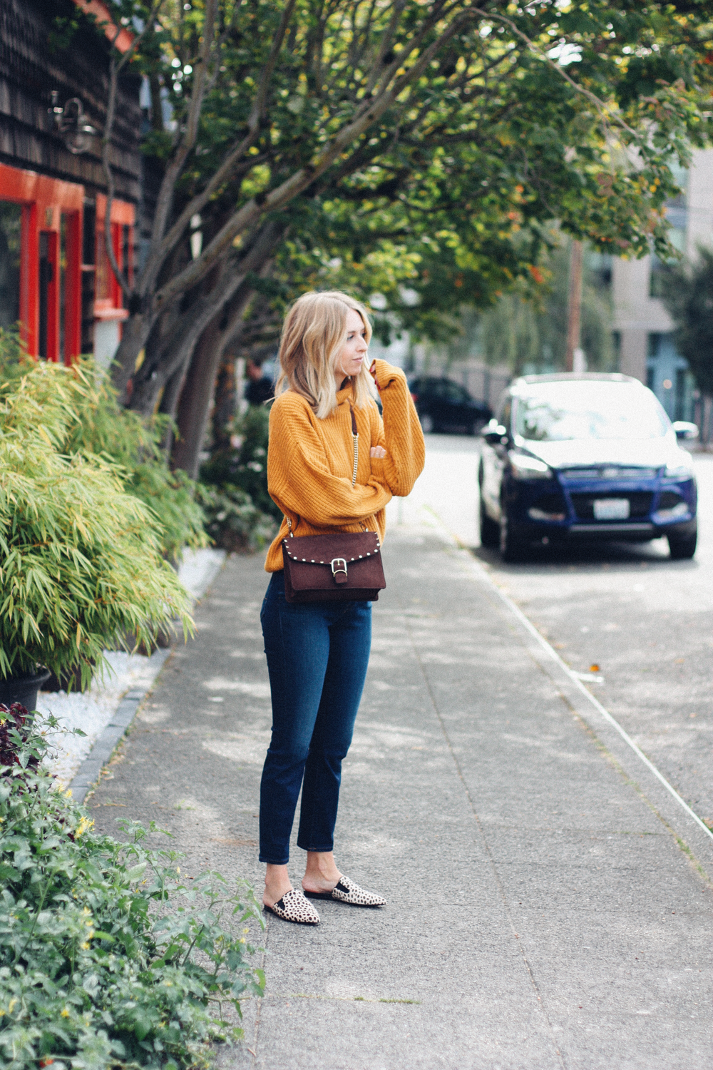 Fall Denim Favorites | truelane