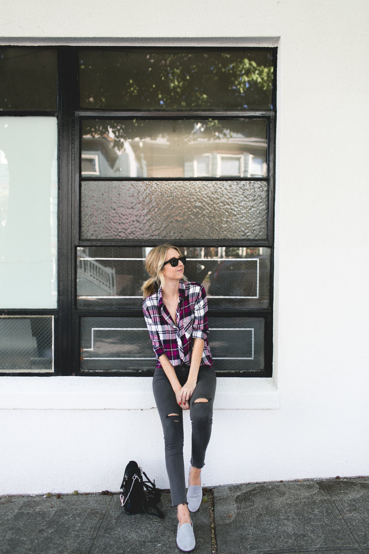 City Flannel | truelane