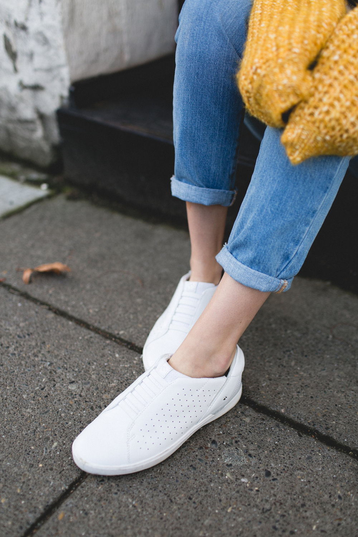 The Best Slip-On Sneakers | truelane