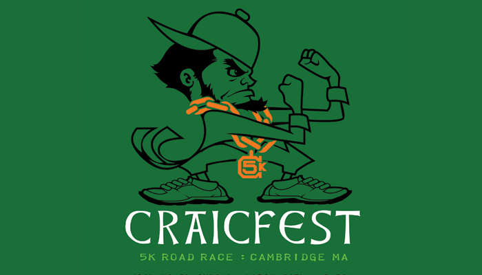 Cambridge-Craicfest