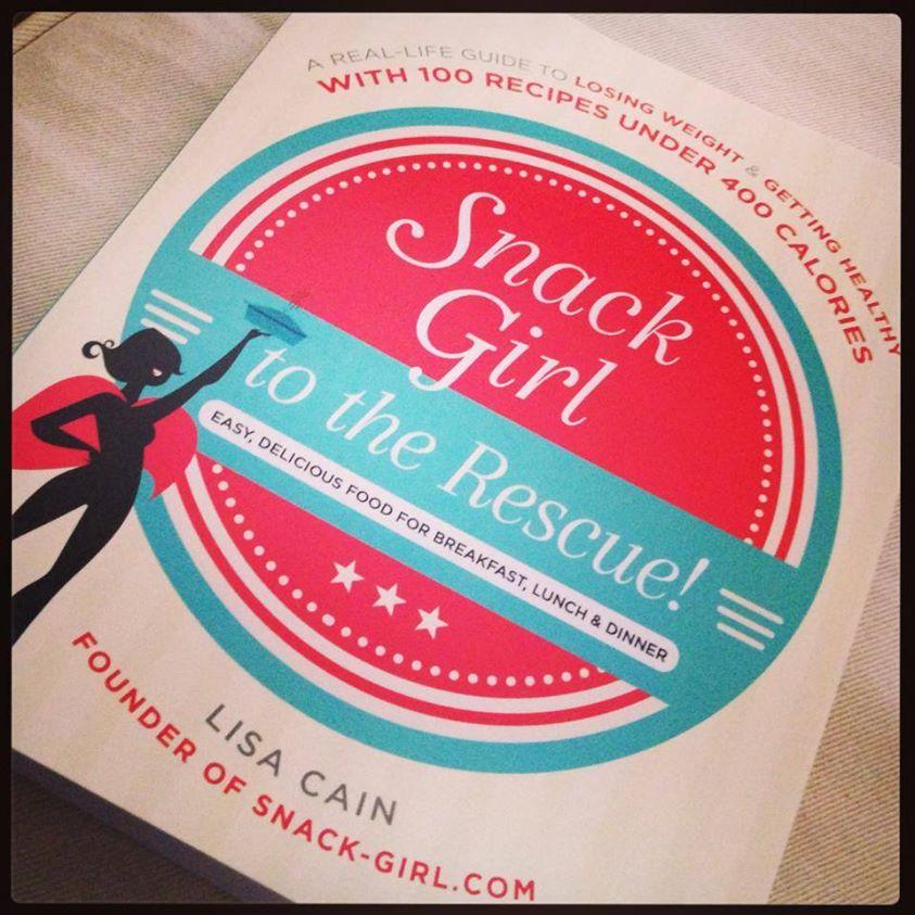 snack girl