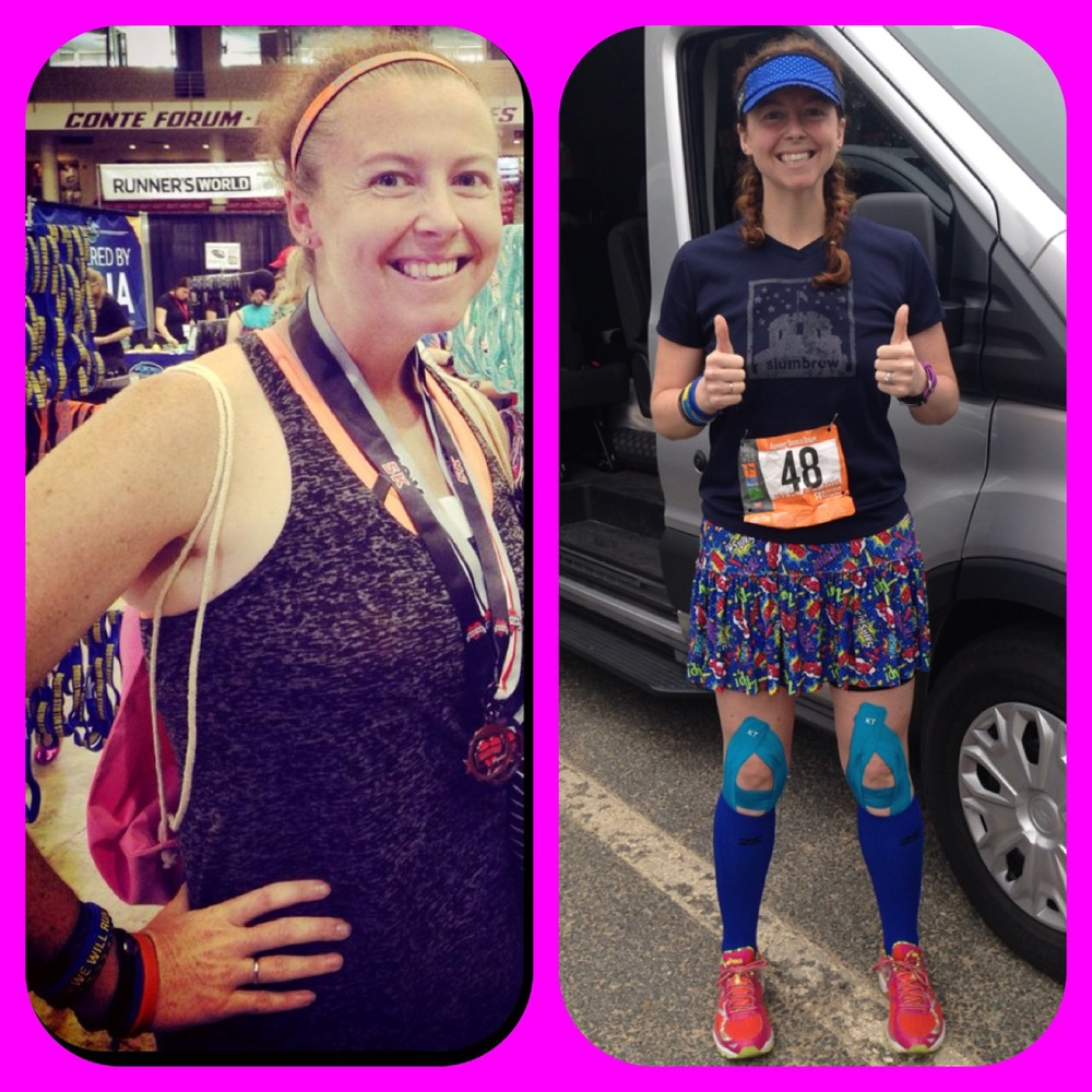 June 2014 (178) vs May 2015 (152): After recommitting to my health & re-losing 20+ pounds