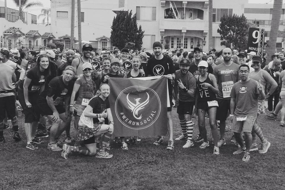 Photo Credit:  We Run Social