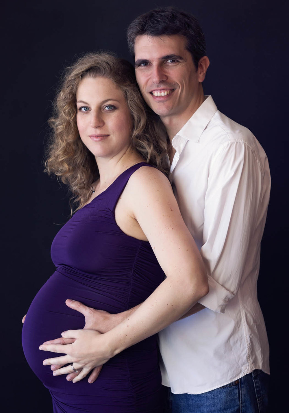maternity pregnancy portrait photography sydney