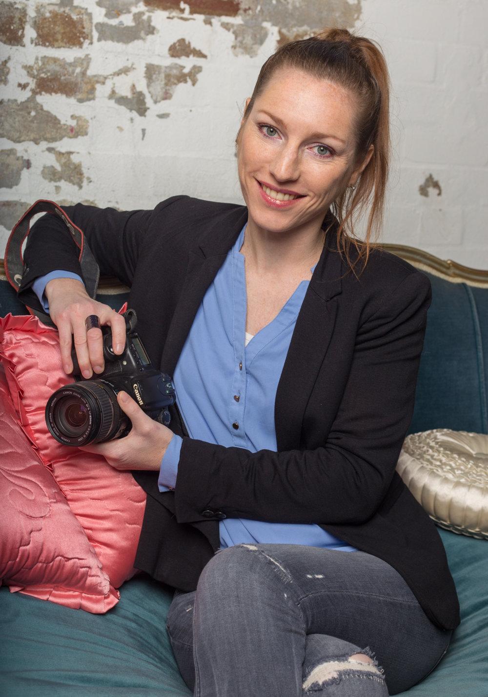 corporate portrait photography sydney