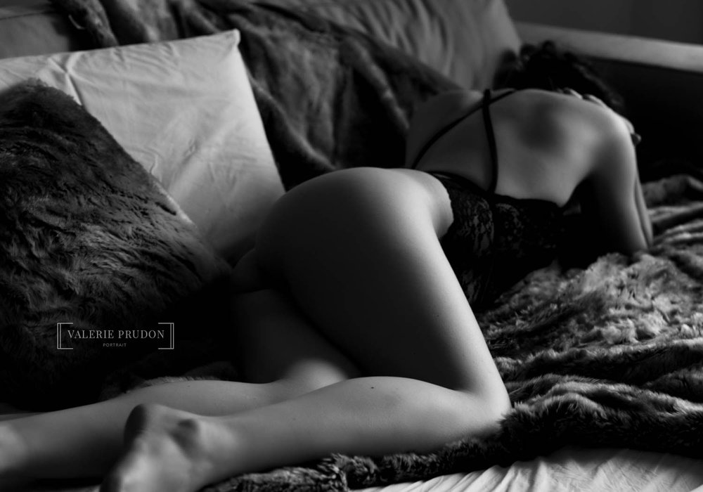 boudoir photography sydney valerie prudon