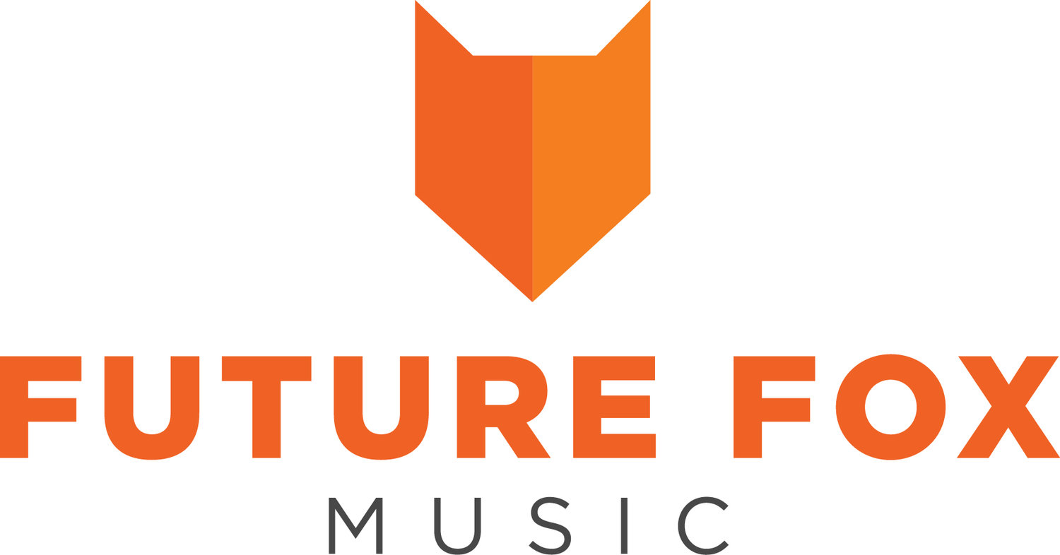 Future Fox Music | Music Production | Artist Development | Producer Conrad Johnson