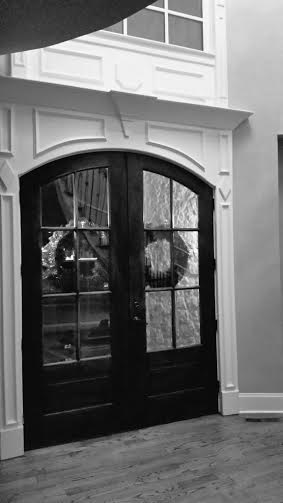 White Front Door.Black and White.jpg
