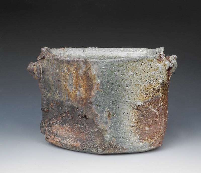 Vase by John Bradford