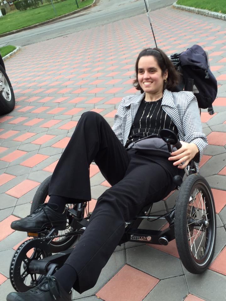 Happy New Trike Owner!
