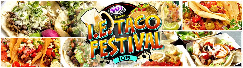 iHeartRadio Taco Festival