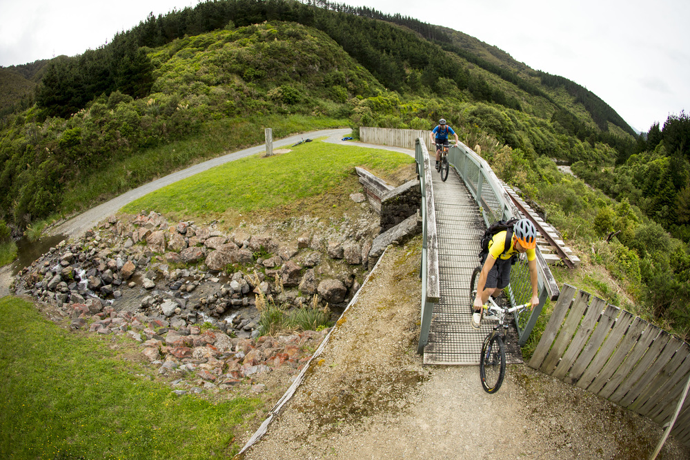 Rimutaka Cycle Trail - Munitions Bend Bridge.jpg
