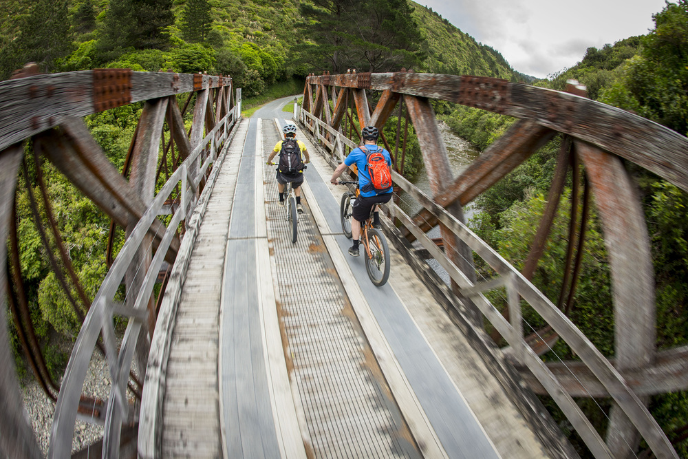 Rimutaka Cycle Trail - Pakuratahi Bridge.jpg