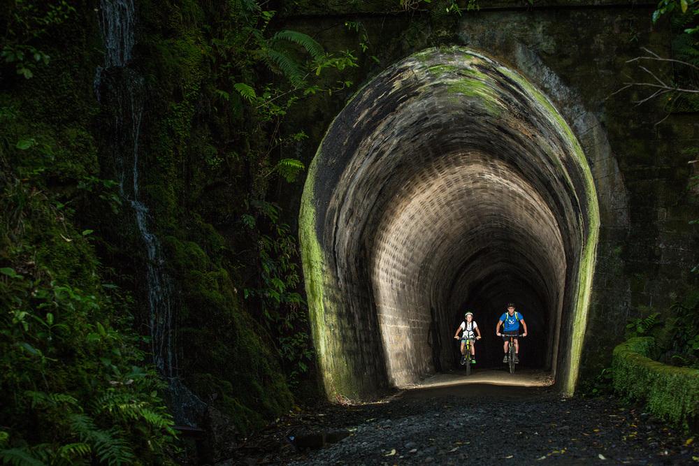 Rimutaka Cycle Trail | Photography: Caleb Smith