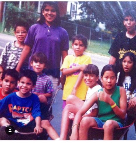 Freshours circa 1998