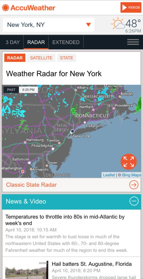 weather  — jennifer wexler? graphic designer